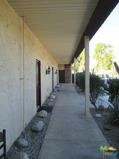 Palm Springs Multi Family 5+ For Sale: 3737 East Calle De Carlos