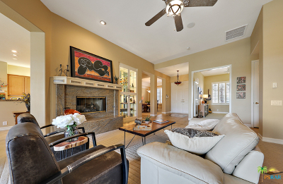 Lake La Quinta Single Family Home For Sale: 47690 Via Montessa