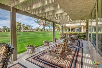 Palm Springs Condo/Townhouse For Sale: 2981 Calle Arandas