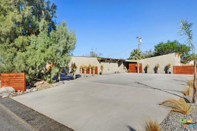 Palm Springs Single Family Home For Sale: 15891 La Vida Drive