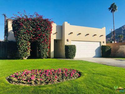 La Quinta Single Family Home For Sale: 52940 Eisenhower Drive