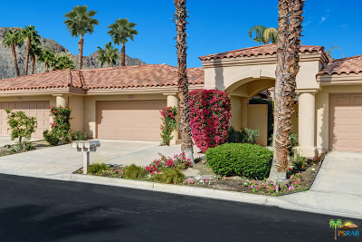 La Quinta Single Family Home For Sale: 79660 Northwood