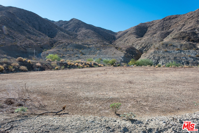 Rancho Mirage Residential Lots & Land For Sale: Rim Crest Road