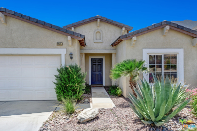 Palm Springs Single Family Home For Sale: 1175 Alta Cresta