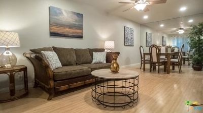 Palm Springs Condo/Townhouse For Sale: 470 N Villa Court #210