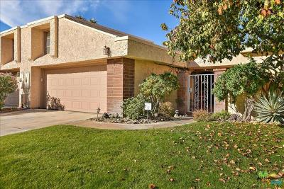 Cathedral City Condo/Townhouse For Sale: 68730 Calle Tolosa