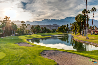 Palm Springs Condo/Townhouse For Sale: 2901 Calle Arandas