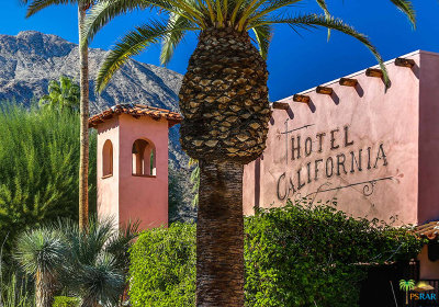 Palm Springs CA Multi Family 5+ For Sale: $3,500,000