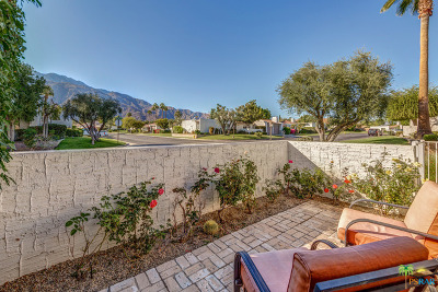 Palm Springs CA Condo/Townhouse For Sale: $273,000