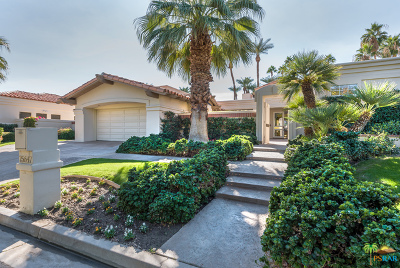 Indian Wells Single Family Home For Sale: 75647 Camino De Paco