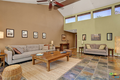 Palm Desert Condo/Townhouse For Sale: 295 Cordoba Way