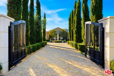 La Quinta Single Family Home For Sale: 53443 Ross Avenue