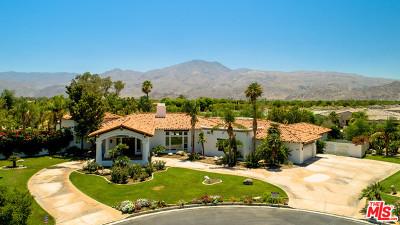 La Quinta Single Family Home For Sale: 81815 Mountain View Lane Lane