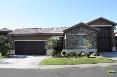 Indio Single Family Home For Sale: 49771 Lewis Road