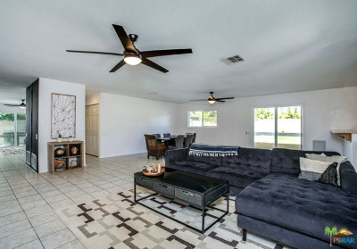 Palm Desert Single Family Home For Sale: 74326 Myrsine Avenue