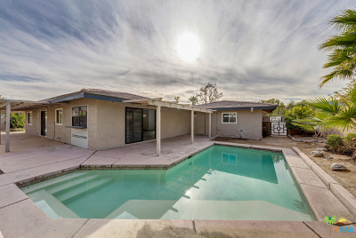 Palm Springs Single Family Home For Sale: 2300 East Del Lago Road