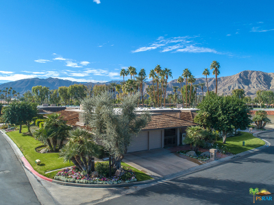 Rancho Mirage Single Family Home For Sale: 1 Saint Johns Court
