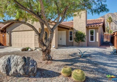 La Quinta Single Family Home For Sale: 53305 Avenida Alvarado