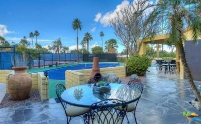 Palm Desert Single Family Home For Sale: 48169 Silver Spur
