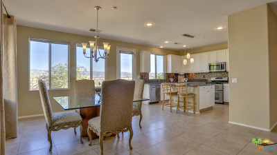 Palm Springs Single Family Home For Sale: 2170 Savanna Way