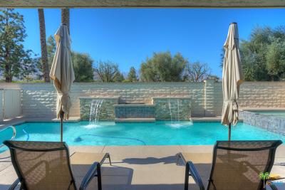Rancho Mirage Single Family Home For Sale: 76 Princeton Drive