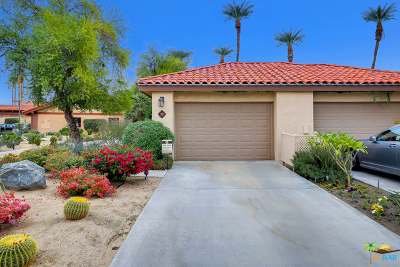 Rancho Mirage Condo/Townhouse For Sale: 22 Sunrise Drive