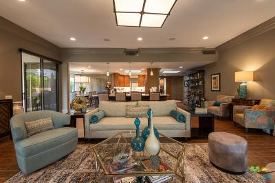 Rancho Mirage Condo/Townhouse For Sale: 26 Princeton Drive