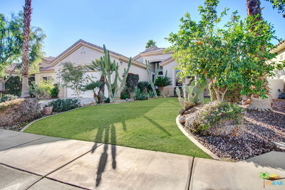 Palm Desert Single Family Home For Sale: 78149 Kensington Avenue
