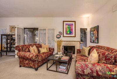 Hidden Palms Condo/Townhouse For Sale: 44119 Elba Court