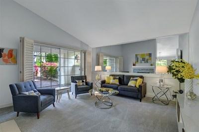 Palm Desert Single Family Home For Sale: 43515 W Calle Las Brisas