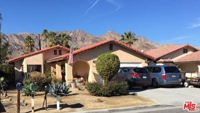La Quinta Single Family Home For Sale: 51685 Avenida Mendoza