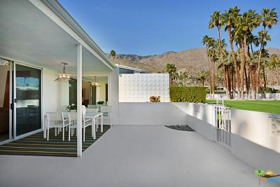 Palm Springs Condo/Townhouse Contingent: 254 E Avenida Granada
