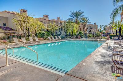 Palm Springs Condo/Townhouse For Sale: 1048 Villorrio Drive