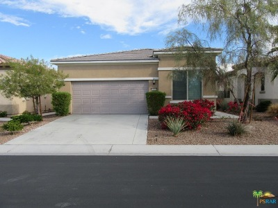 Sun City Shadow Hills Single Family Home For Sale: 81500 Avenida Viesca