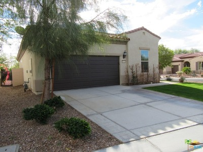 Sun City Shadow Hills Single Family Home For Sale: 39194 Calle Chopos