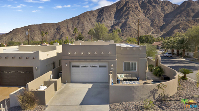 La Quinta Single Family Home For Sale: 53460 Avenida Villa