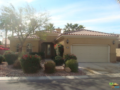Indio Single Family Home For Sale: 81151 Avenida Lorena