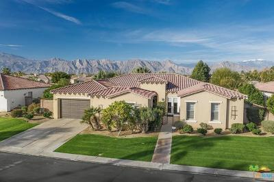 Indio Single Family Home For Sale: 48717 Pomegranate Street
