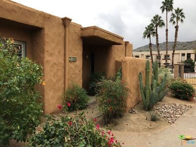 Palm Springs CA Condo/Townhouse For Sale: $349,900