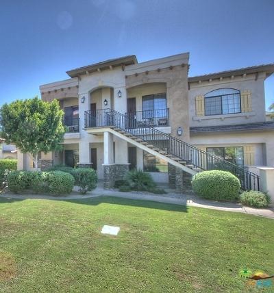 La Quinta Condo/Townhouse For Sale: 50630 Santa Rosa Plaza #3