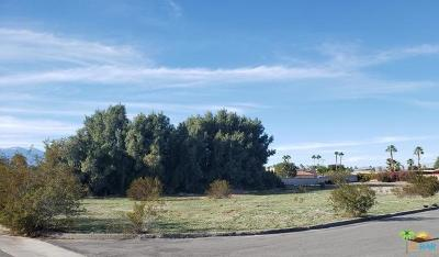 Palm Desert Residential Lots & Land For Sale: 77730 Mountain View