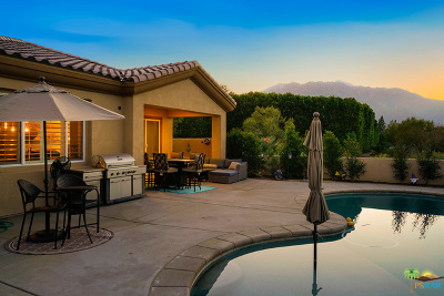 Cathedral City Single Family Home For Sale: 67350 N Laguna Drive