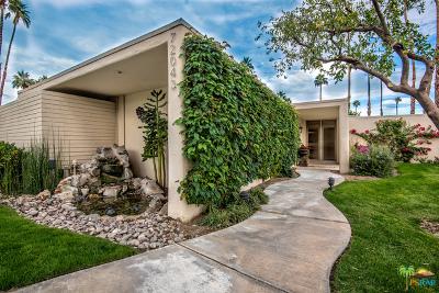 Rancho Las Palmas C. Condo/Townhouse Contingent: 72043 Desert Air Drive