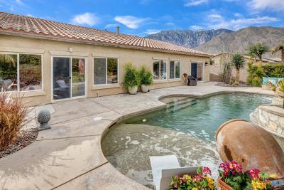 Palm Springs Single Family Home For Sale: 876 Mira Grande
