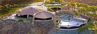 Bermuda Dunes, Indian Wells, Indio, La Quinta, Palm Desert, Palm Springs, Rancho Mirage Single Family Home For Sale: 2399 Southridge Drive