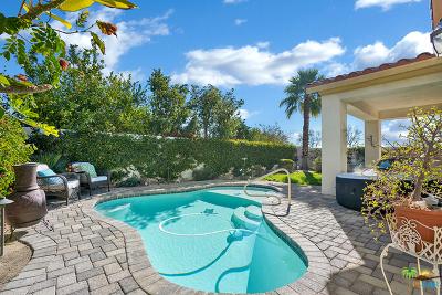 Sun City Shadow Hills Single Family Home Contingent: 41576 Via Arleta
