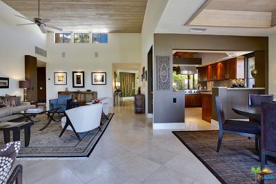 Mirage Cove Single Family Home For Sale: 22 Cresta Verde Drive