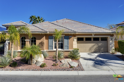 Cathedral City Single Family Home For Sale: 301 Via Napoli