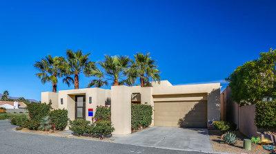 Cathedral City Single Family Home For Sale: 69536 Camino Buenavida