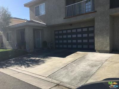 Cathedral City Condo/Townhouse For Sale: 33291 Campus Lane